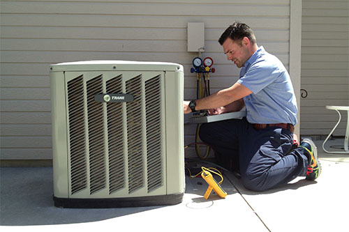 Roseville-Minnesota-air-conditioning-repair